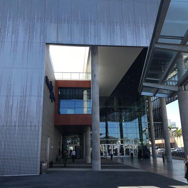Terminal 25 Fort Lauderdale