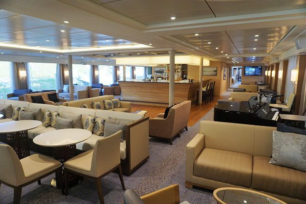 Viking River Cruise First Impression