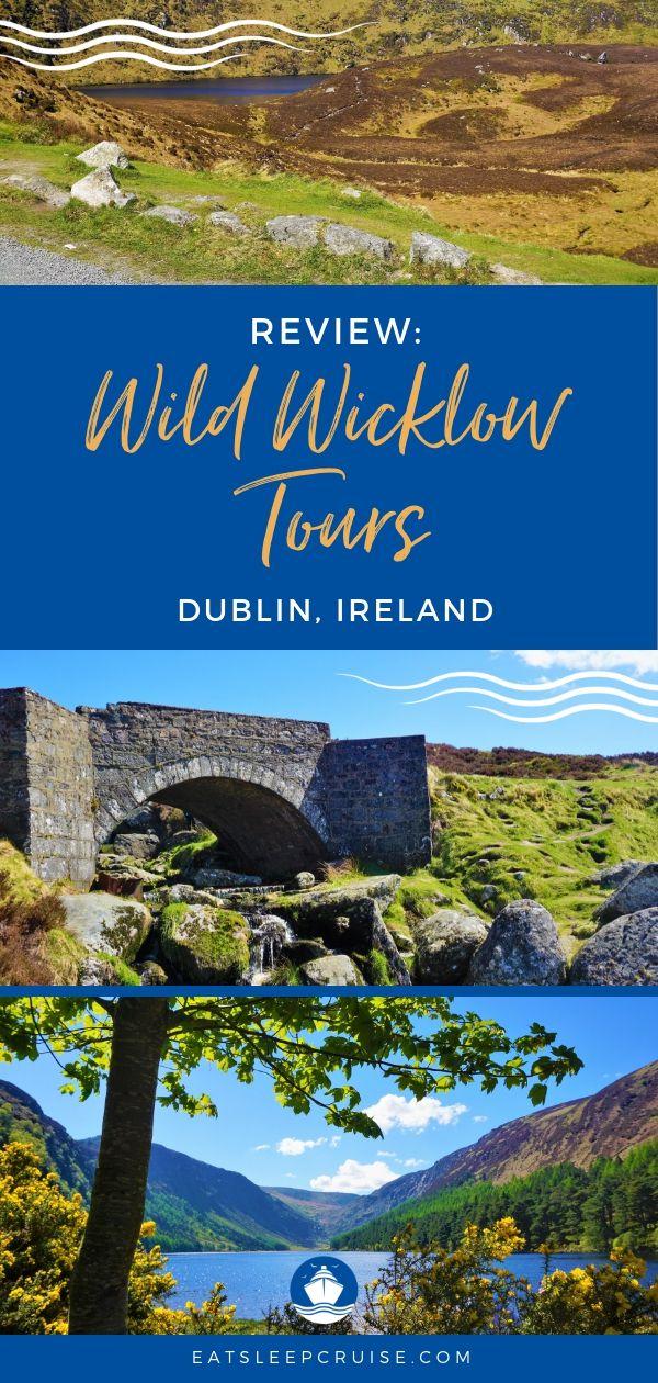 Wild Wicklow Tours Day Trip from Dublin, Ireland