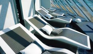 celebrity edge thermal suite