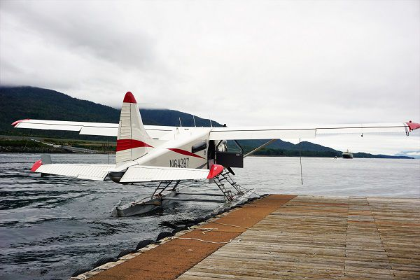 Misty Fjords Flightseeing Tour Review