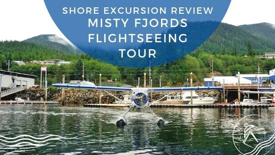 Misty Fjords Flightseeing Tour Review in Ketchikan, Alaska