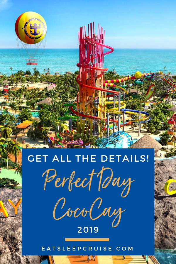 Perfect Day CocoCay