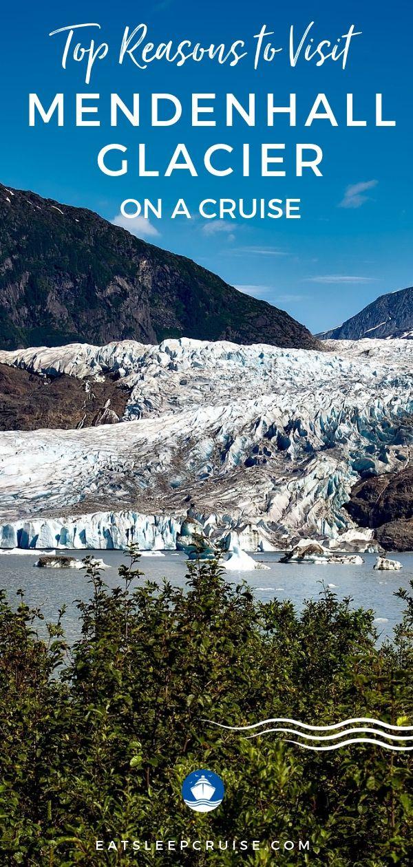 Mendenhall Glacier Visitor Center
