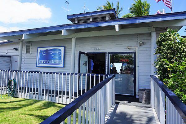 Blue Hawaiian Offices in Hawaii