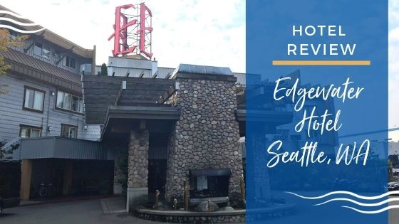Edgewater Hotel Review