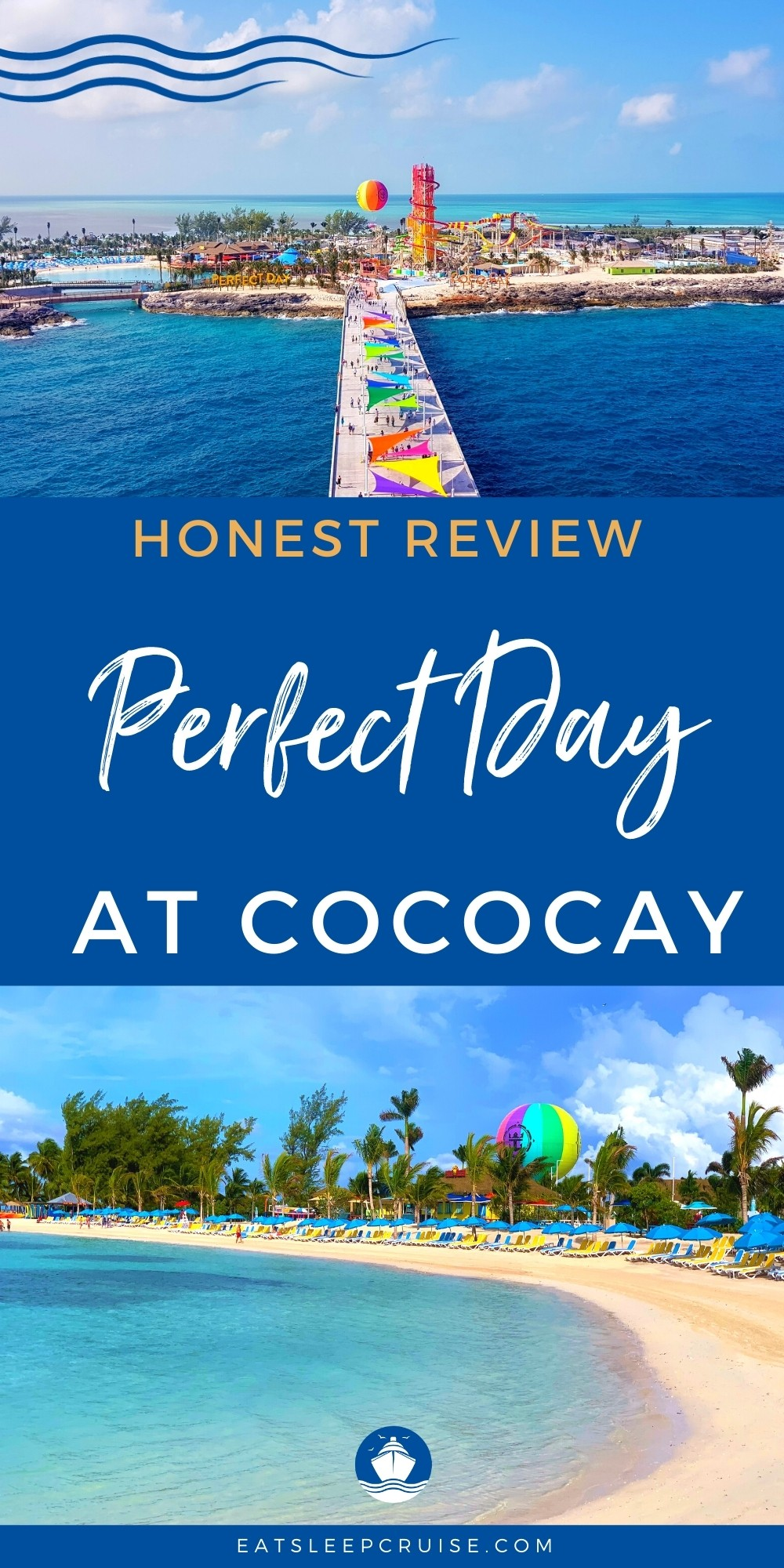 Perfect Day at CocoCay Review
