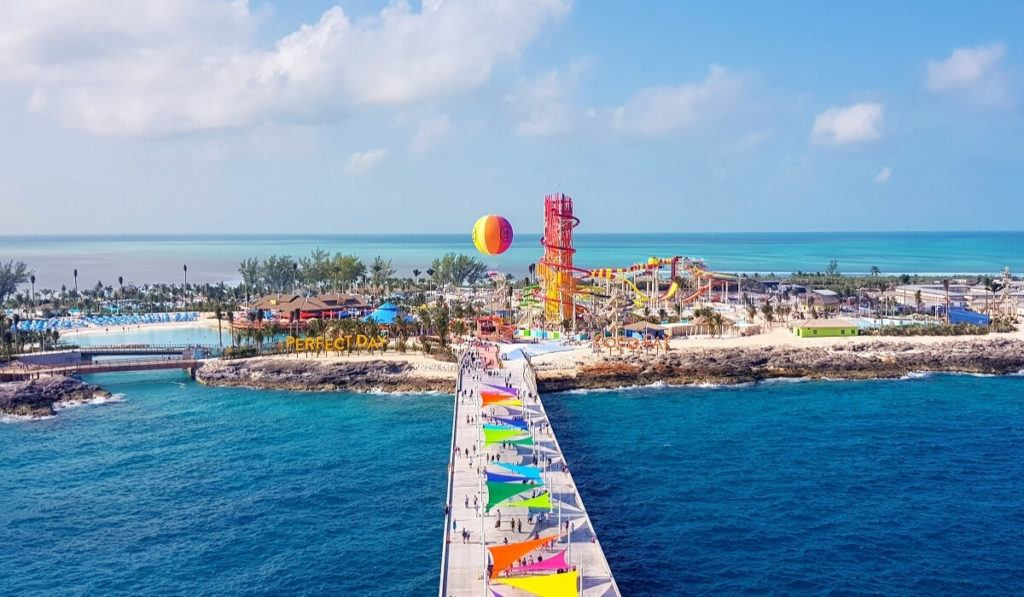 Perfect Day at CocoCay Review - How to Spend Two Days at Perfect Day CocoCay Bahamas