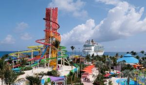what's included perfect day at cococay