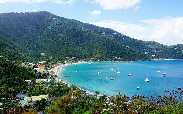 Tortola Island Tour Review