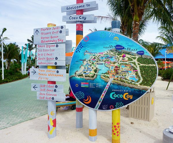 Perfect Day at CocoCay Tips