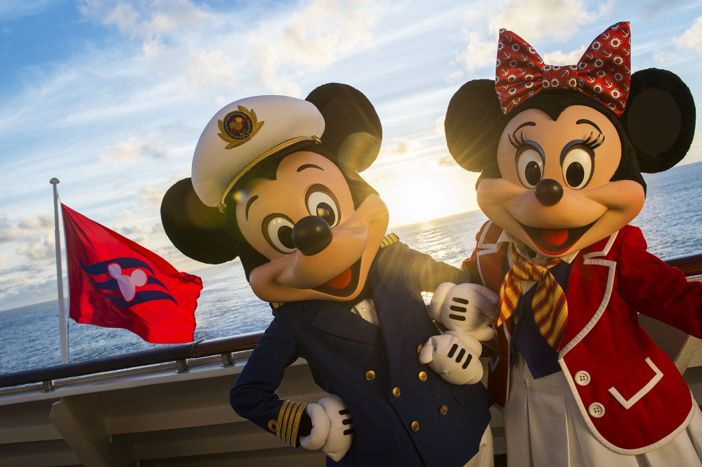 7 Things to Love about Disney Cruise Line