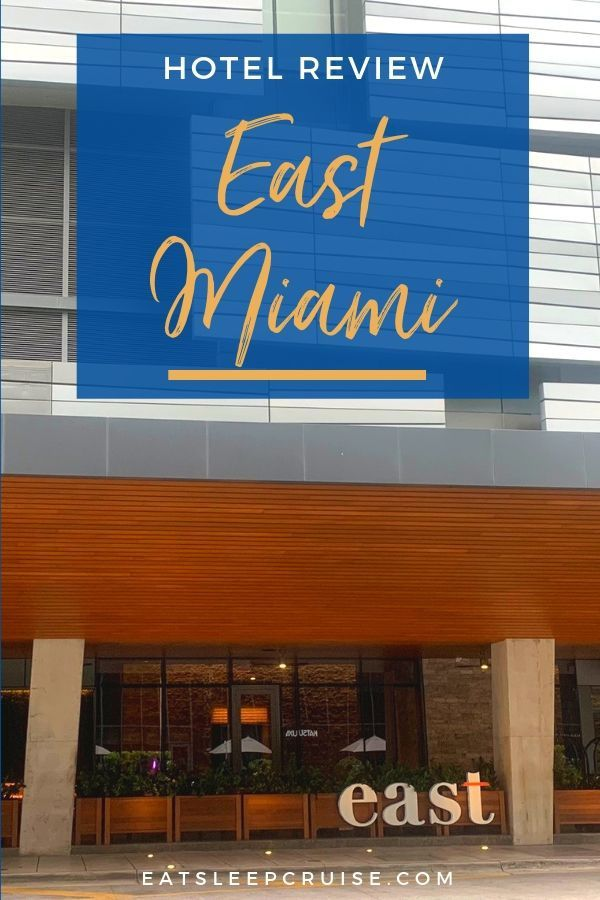 East Miami Hotel Review