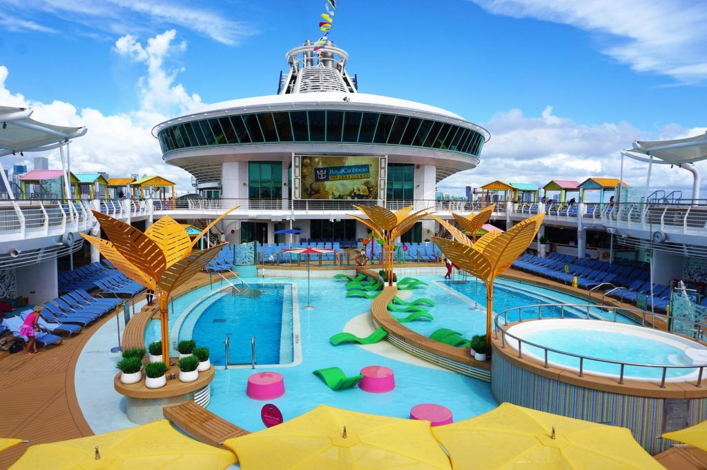 Navigator of the Seas Bahamas and Perfect Day Cruise Review