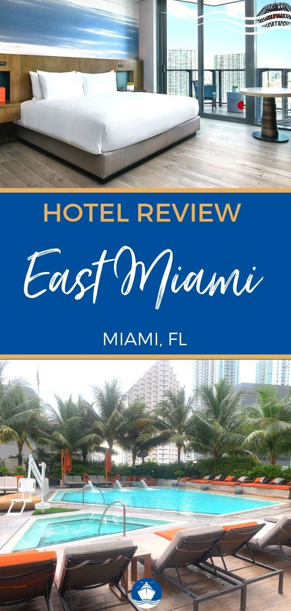 Review of East Miami Hotel