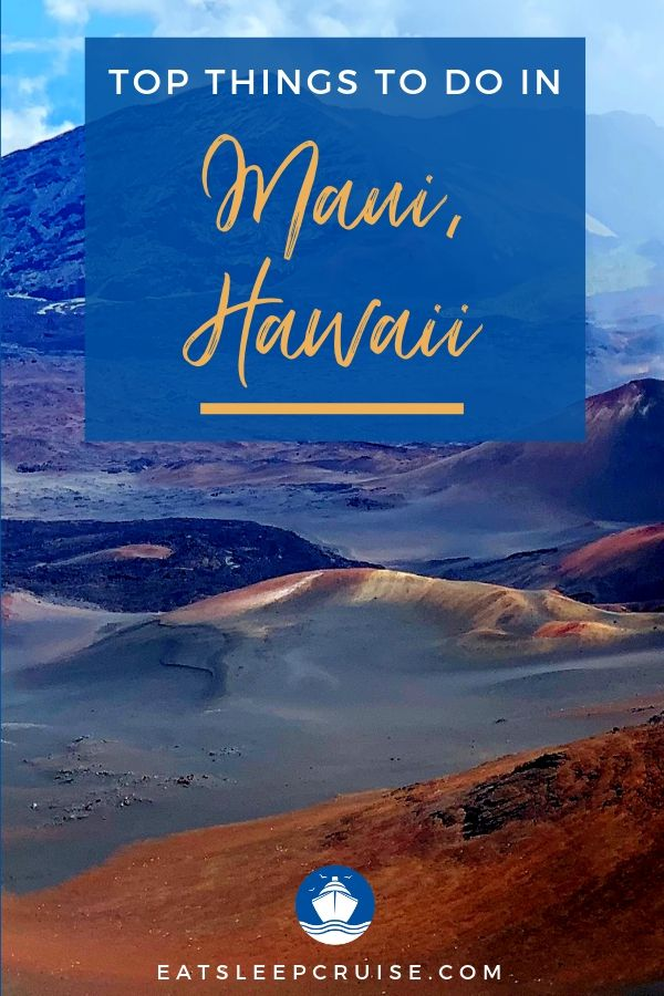 Top Things to Do in Maui, Hawaii