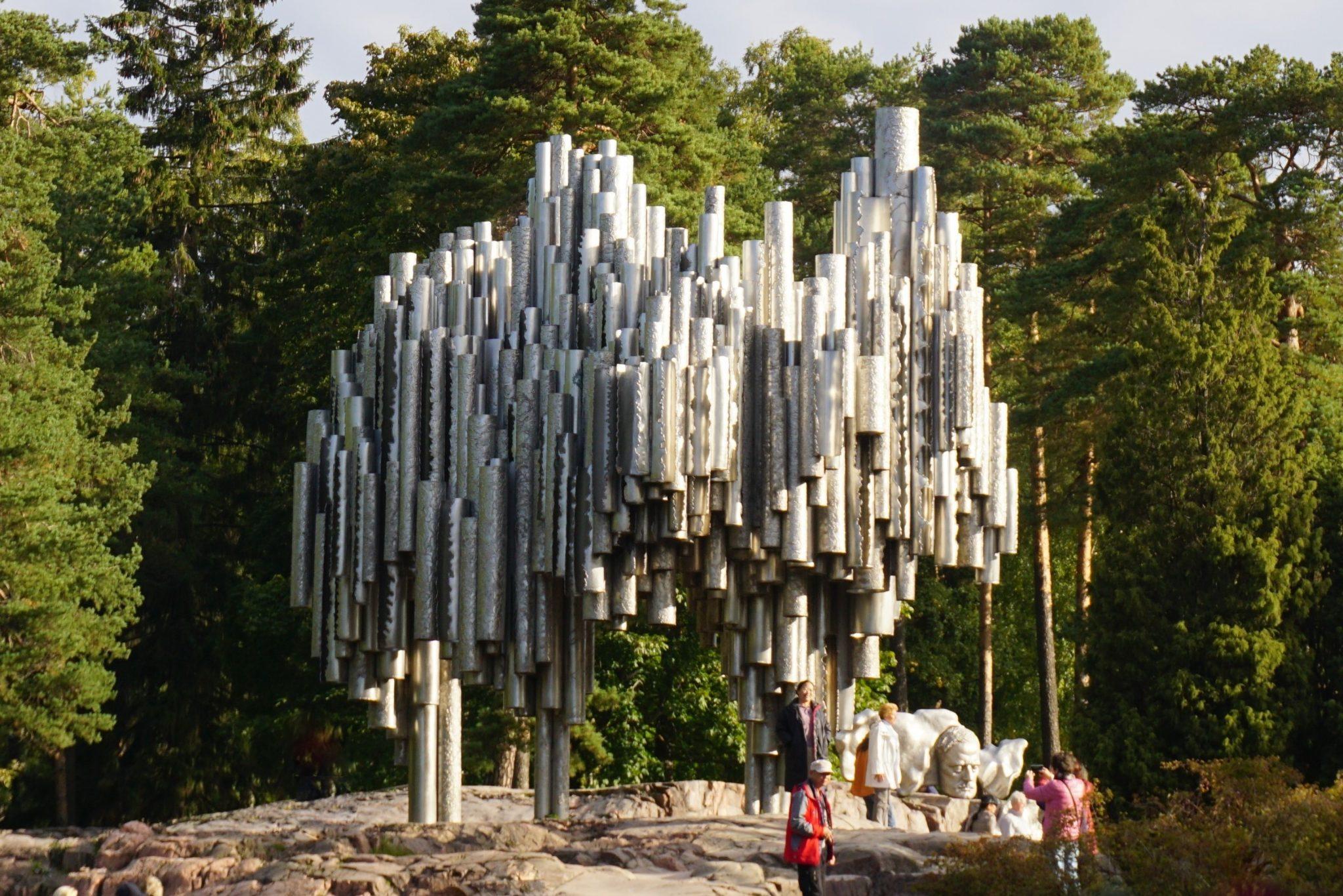 Top Things to Do in Helsinki