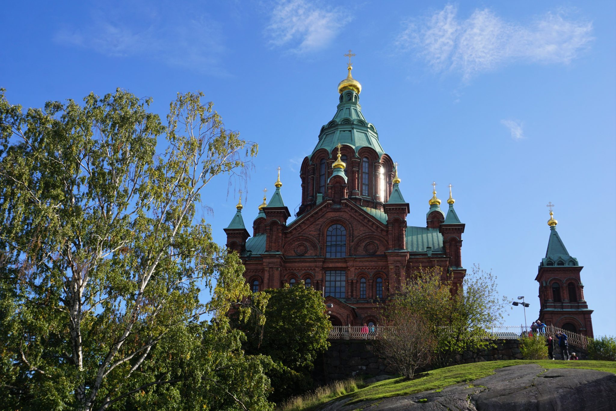 Top Things to Do in Helsinki, Finland