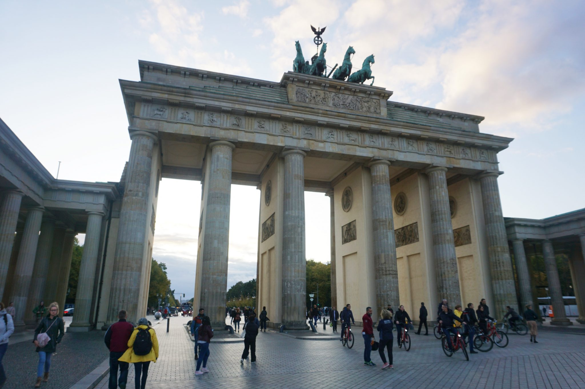 Top Things to See on a Berlin Highlights Tour