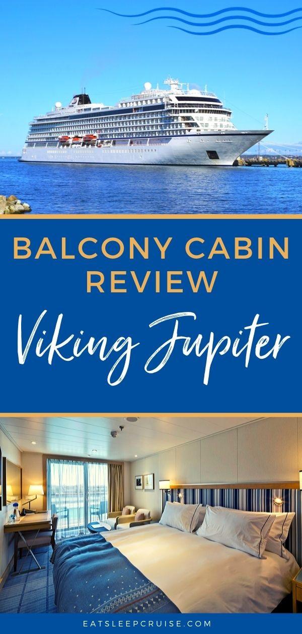 Veranda Stateroom Review Viking Ocean Cruises
