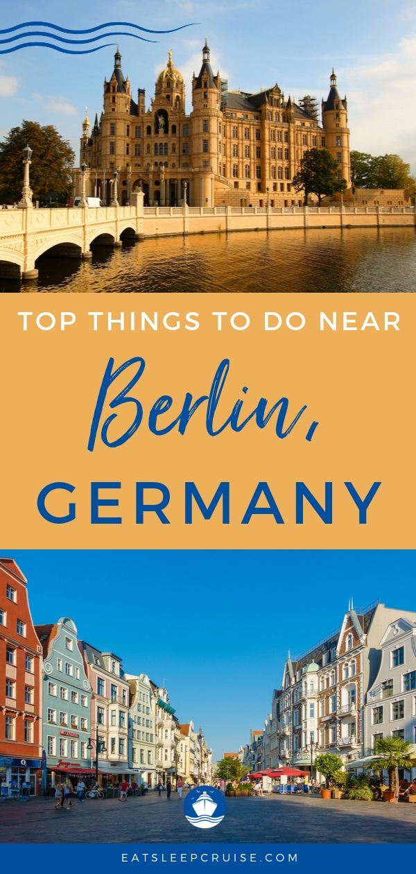Top Things to Do Near Berlin, Germany