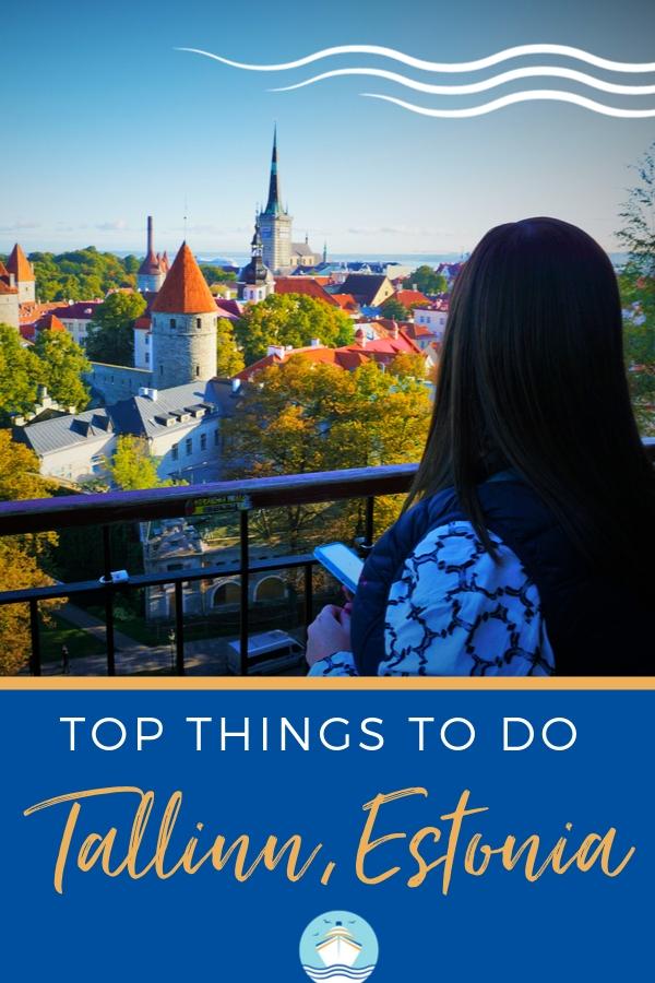 Top Things to Do in Tallinn, Estonia