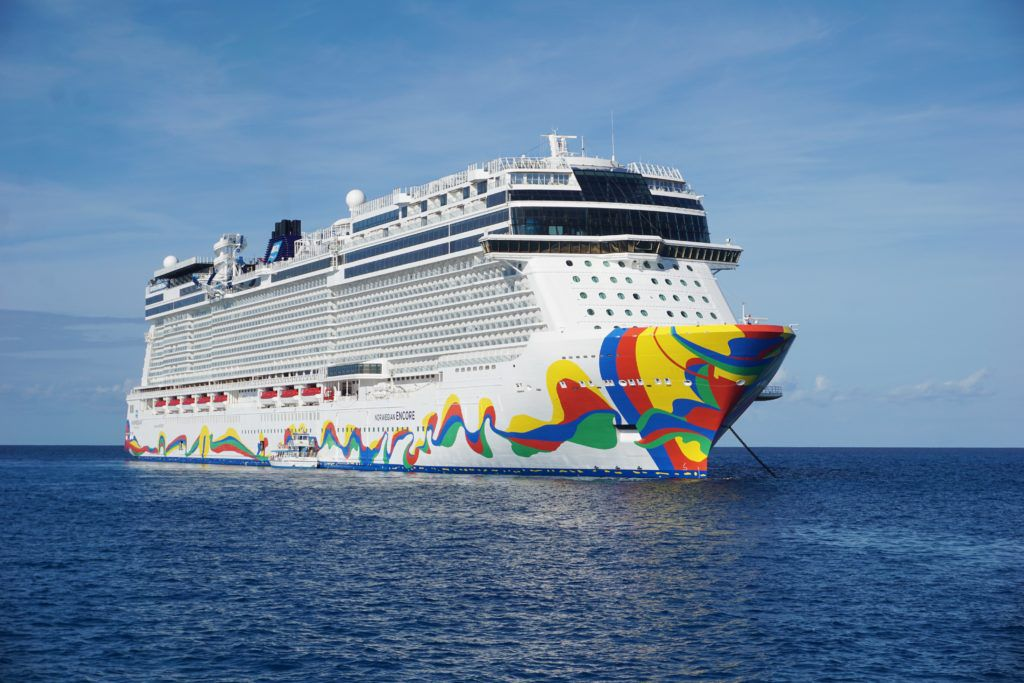 Highlight - Cruise Reviews