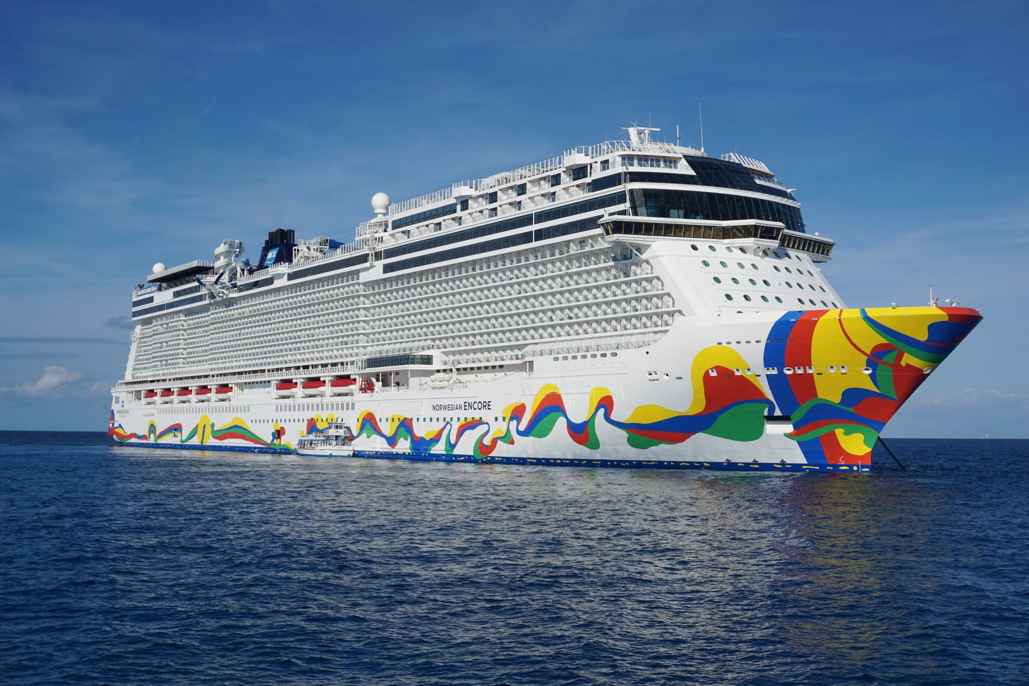 What You Need to Know Norwegian Encore