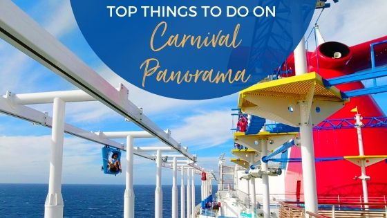 Top Things to Do Carnival Panorama