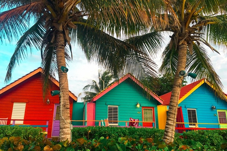 Cultural Tour of Bimini Bahamas