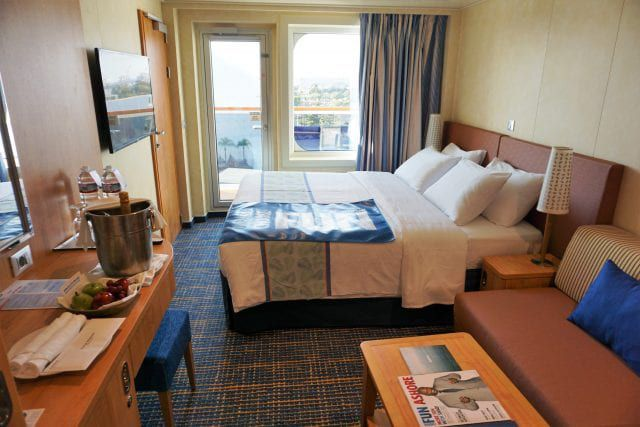 Why You Should Book a Gauranteed Cabin on a Cruise