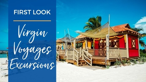 Exclusive First Look at Virgin Voyages Shore Excursions