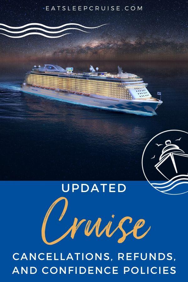 latest cruise cancellations