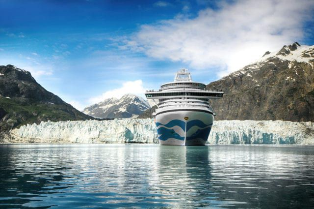 Coronavirus is Impacting the Alaska Cruise Season