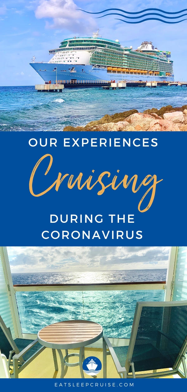 Our Experience Cruising on Freedom of the Seas During the Coronavirus