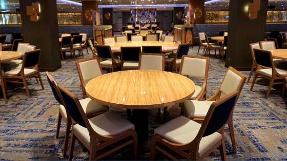 Best Foods Carnival Cruise Ships