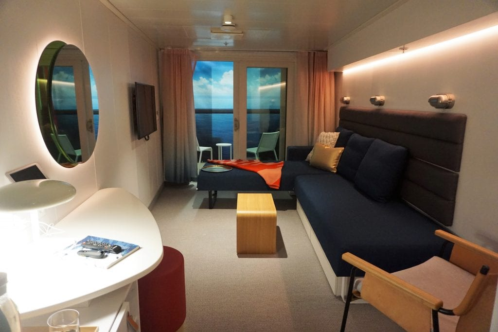 What's Included on Virgin Voyages