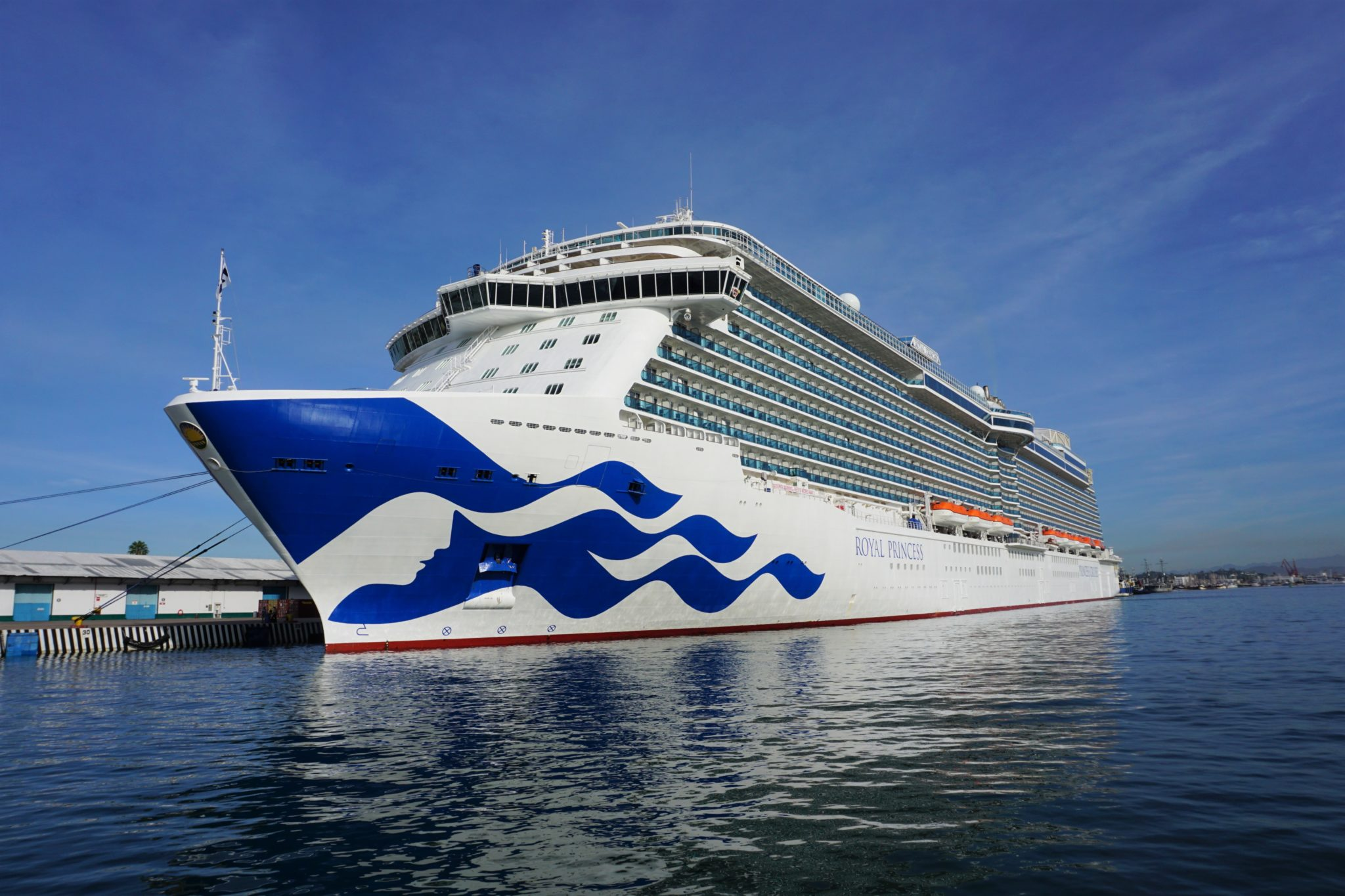 Health Protocols that Princess Cruises will implement