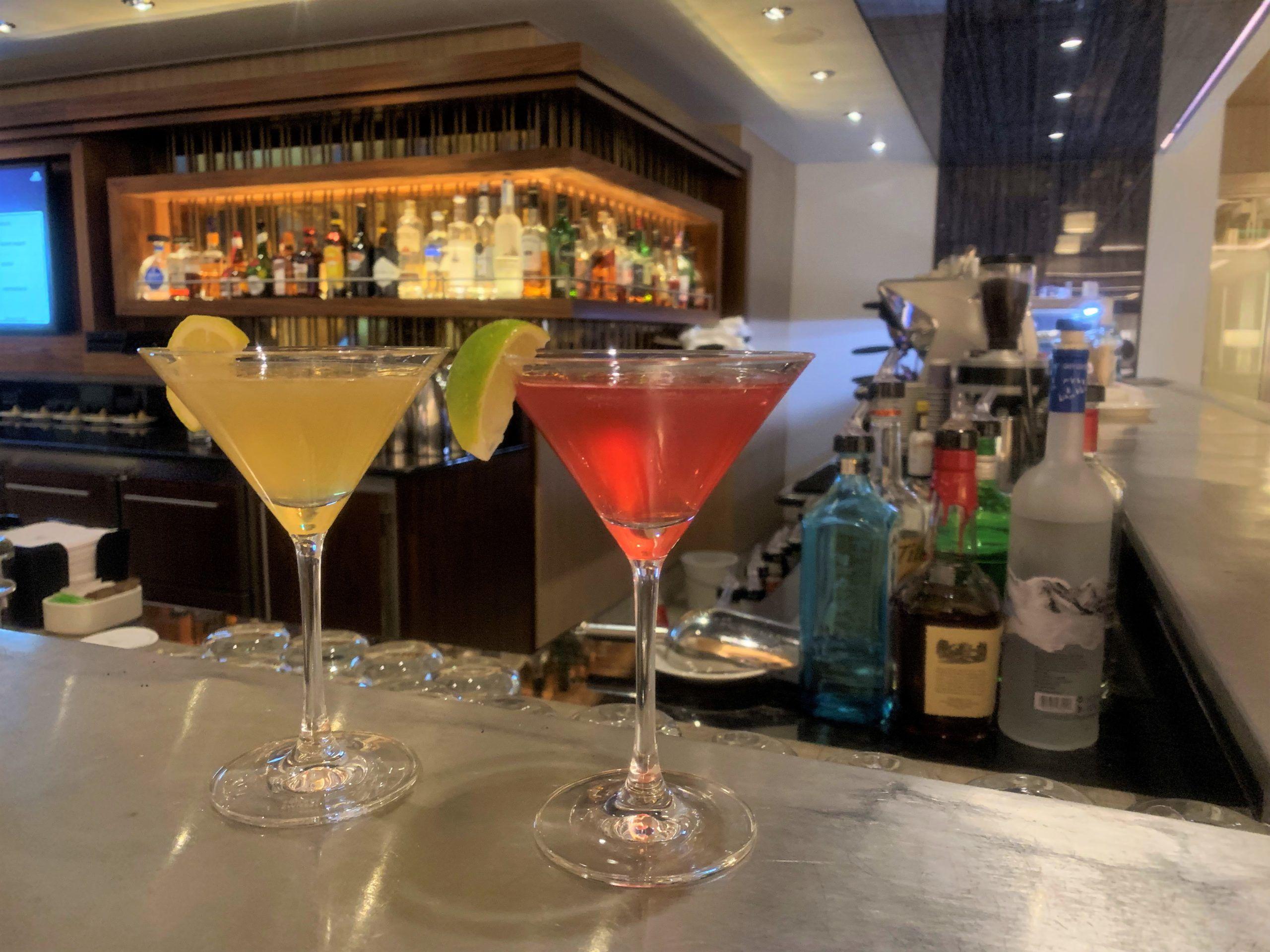 Cruise Drinks