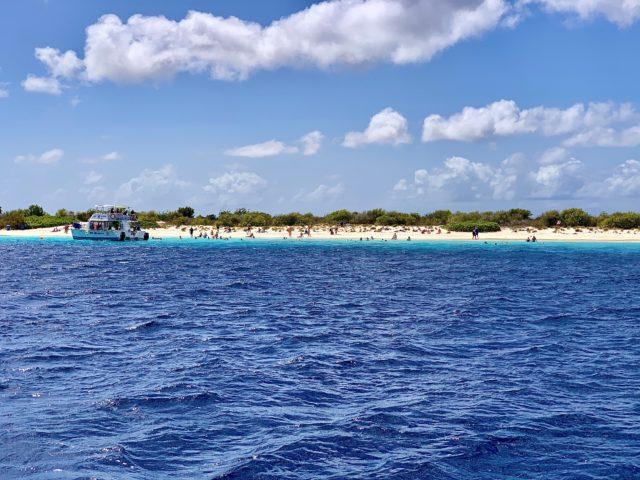 Woodwind Boinaire Snorkeling Shore Excursion