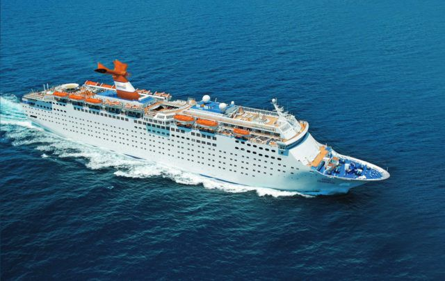 First Cruise Line Releases Details of Onboard Health and Safety Protocols
