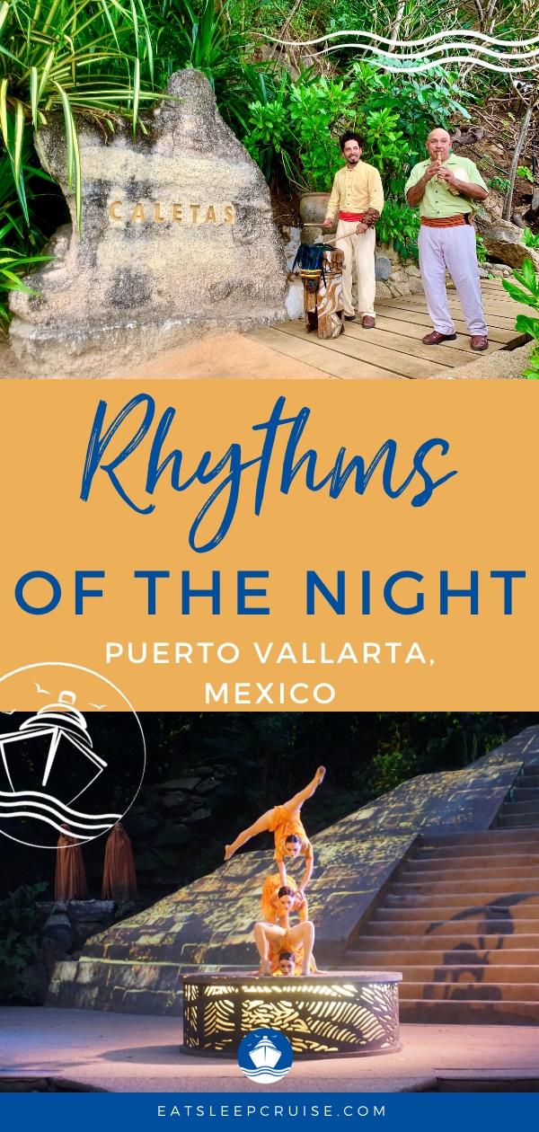 Rhythms of the Night