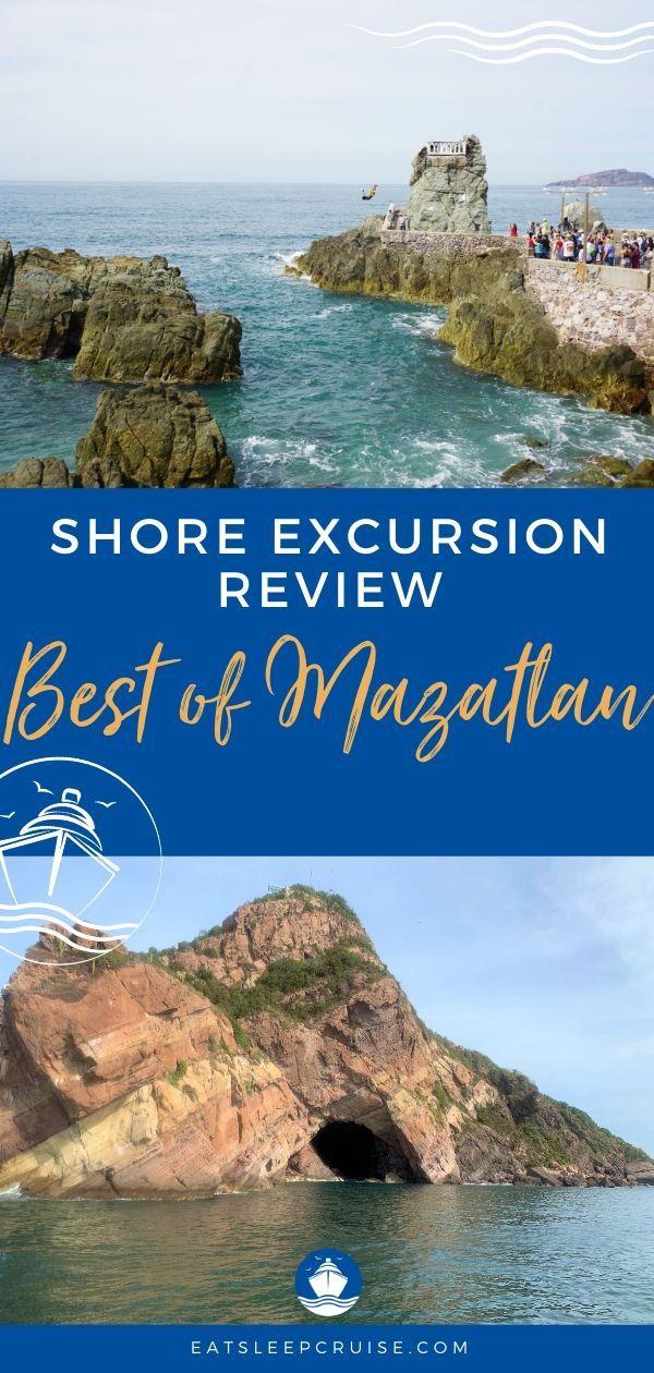 Review of Best of Mazatlan Shore Excursion