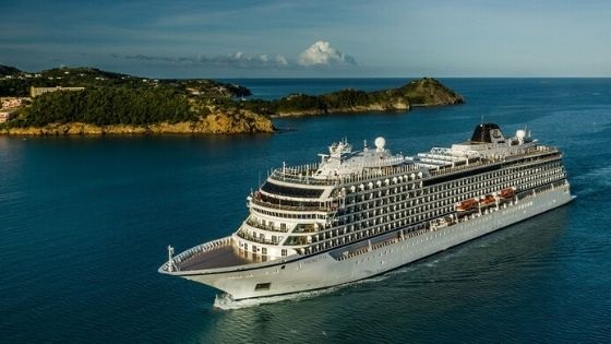 When Will Cruising Resume Feature