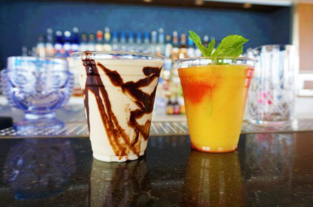 Norwegian Cruise Line Drink Recipes