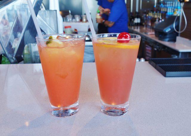 Norwegian Cruise Line Drink Recipes