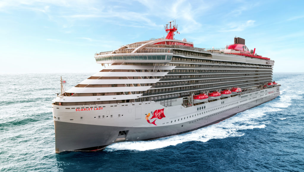 reasons to book a cruise early - Virgin Voyages Further Postpones Sailings on Scarlet Lady