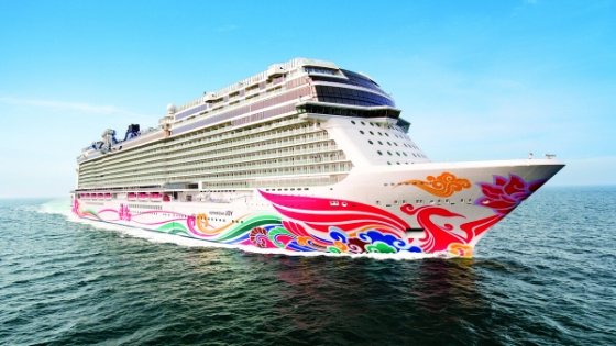 Norwegian Cruise Line's New Health and Safety Protocols