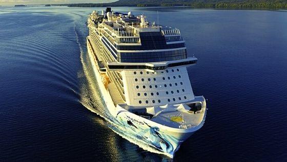 Norwegian Cruise Line Cancels More Cruises