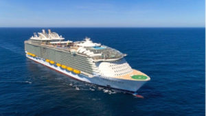 Royal Caribbean Extends Cruise Suspension